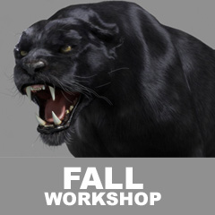 Creature Animation - Fall Quarter 2018