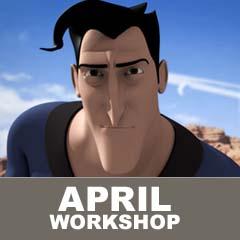 Feature Animation - April Quarter 2019