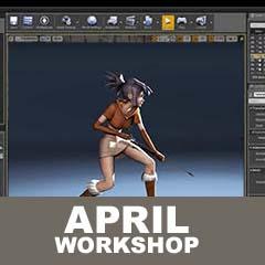 Unreal Game Engine - April Quarter 2020