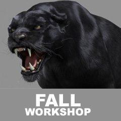 Creature Animation - Fall Quarter 2017