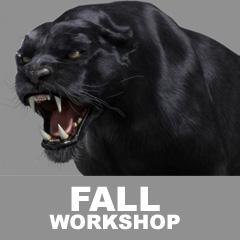 Creature Animation - Fall Quarter 2018