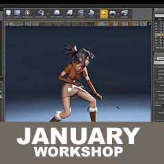 Unreal Game Engine - January Quarter 2020