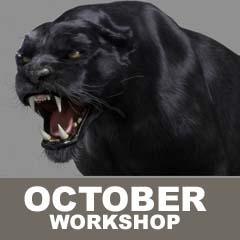 Creature Animation - October Quarter 2020
