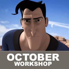 Feature Animation - October Quarter 2019