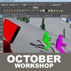 Pre-Viz - October Quarter 2020