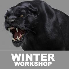 Creature Animation - Winter Quarter 2019
