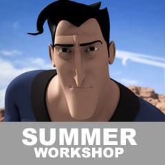 Feature Animation - Summer Quarter 2018