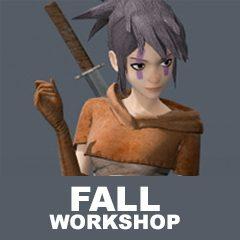 Games Animation - Fall Quarter 2017